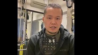 演劇LABOオンラインスクール講師紹介【KENGO先生】