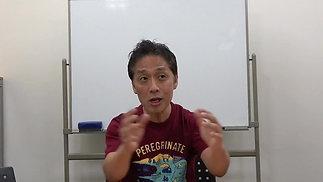 演劇LABOオンラインスクールWS案内【大森博先生】ワークショップについて