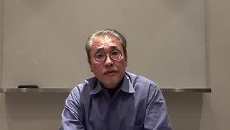 演劇LABOオンラインスクール講師紹介【青山勝先生】
