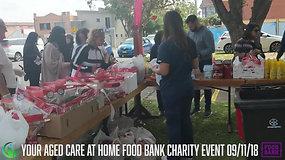Foodbank Friday | 9th November 2018