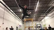 Stunt Reel