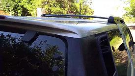 TORO SUV