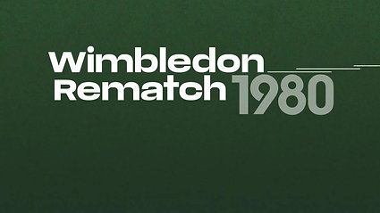 Wimbledon Secret Cinema Promo 3