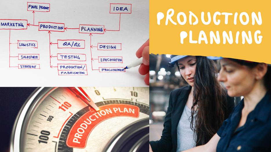 SAP PP (Production Planning)