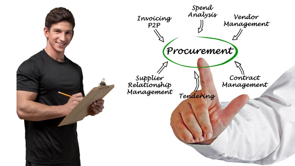 Sourcing & Procurement