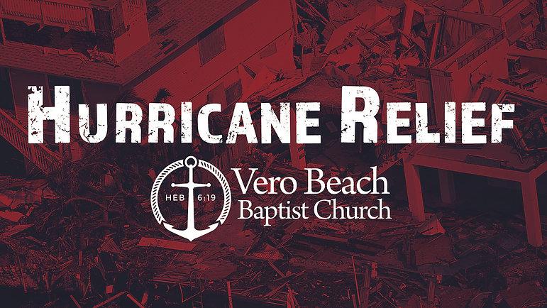 CBC Hurricane Relief