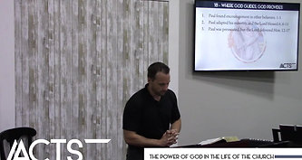 Where God Guides, God Provides_Part 2