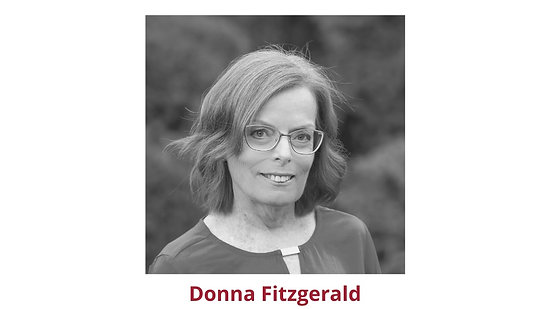 Authentic Conversations Episode 3 with Donna Fitzgerald