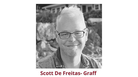 Authentic Conversations Episode 4 with Scott De Freitas-Graff