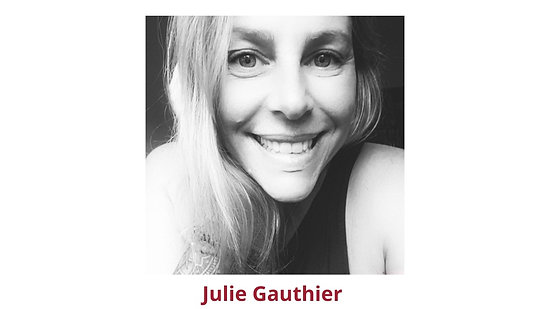 Authentic Conversations Episode 5 with Julie Gauthier