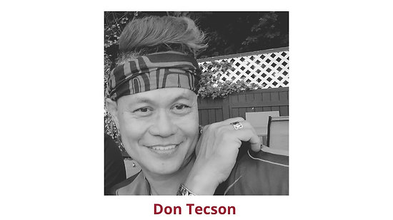 Authentic Conversations Episode 2 with Don Tecson