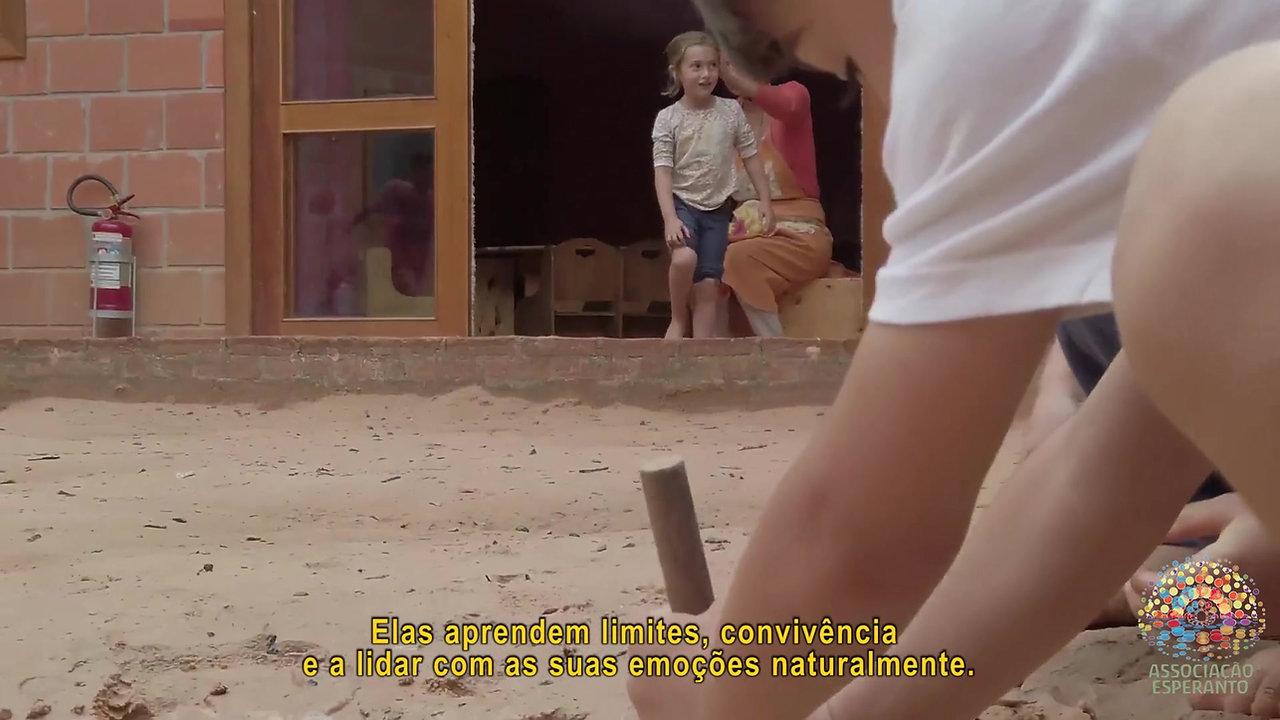 Vídeo Institucional Aracê