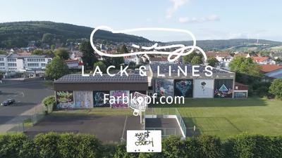 Lack&Lines 2018
