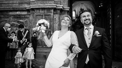Raquel y Álvaro | Iglesia San Cayetano