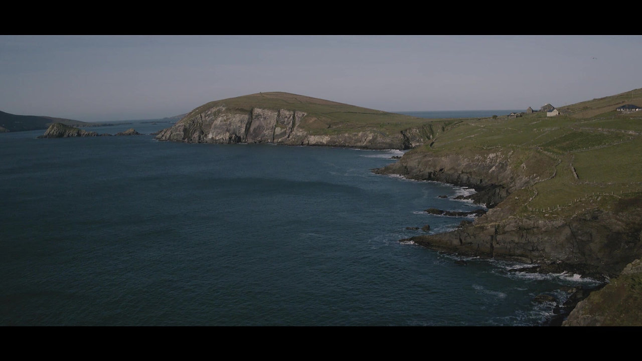 Immersive Tour in The Dingle Peninsula, Ireland