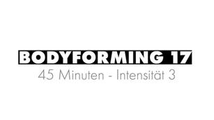 BODYFORMING 17
