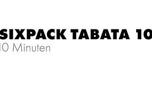 Tabata-Sixpack 10