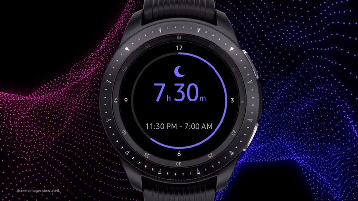 Samsung - Galaxy Watch
