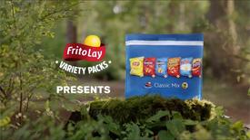 """Frito Lay - Mom Fantasies """"Camping"""""""