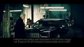 Permanent TSB advert