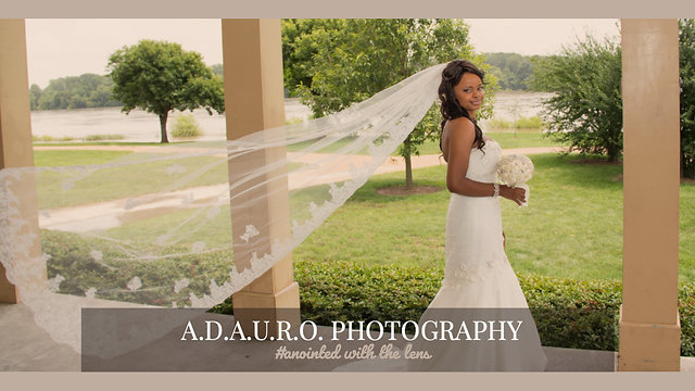 Adauro Photography Wedding Slide Shows
