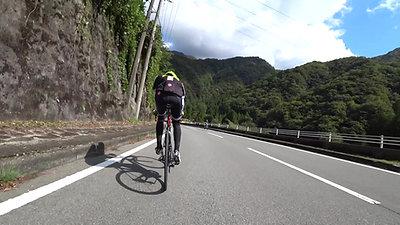 あしがらロングライド~cyclist OGGI~