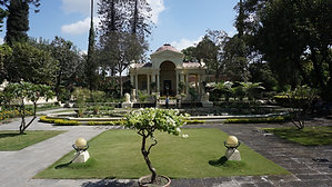 Garden of Dreams Nepal Day 2