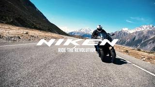 Niken Brand
