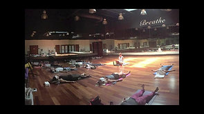 Yoga Nidra 30 Minutes