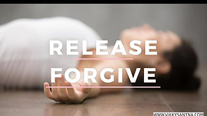 Release and Forgive Guided Meditation