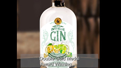 Intrigue Gin