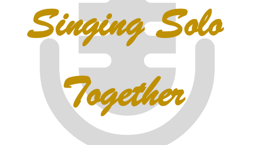 Singing Solo Together
