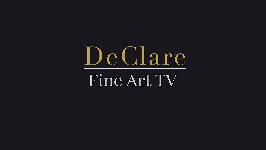 DeClare Fine Art TV
