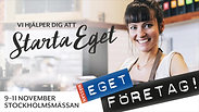 Bannerfilm Eget Företag 2017