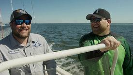 Evan Williams Bourbon - Veteran Excursions to Sea - American-Made Heroes
