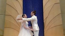 Wedfuly Zoom Wedding Social Media Ad