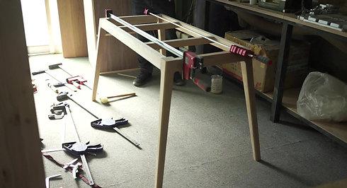 테이블 본딩 2