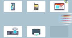Monitores e Cia tipografia cinética YouTube Site