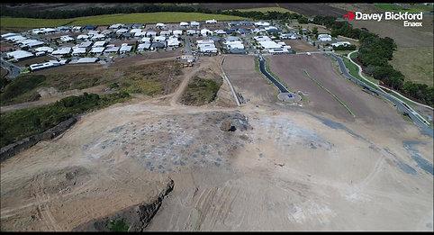 RICHMOND HILL CONSTRUCTION Case Study Blast Video
