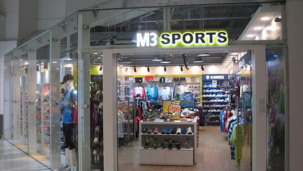 M3 Sports