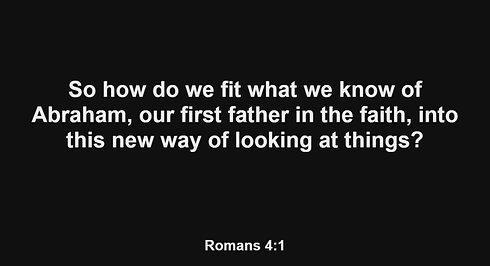 Bible Study Genesis