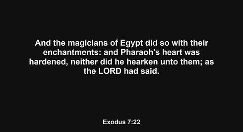 Bible Study 5/13/2021