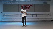 AntBoogie - Blurred Lines