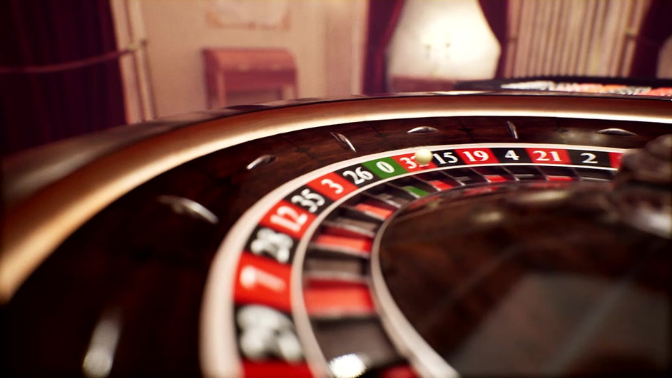 Roulette Game Sample Video