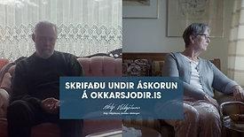 Okkar sjóðir - Sundrung