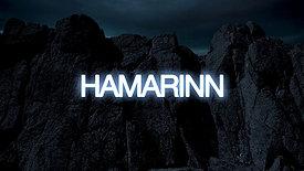 HAMARINN / THE CLIFF (2009)