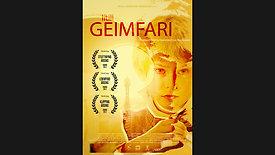 Lítill Geimfari / Little Cosmonaut (2011)