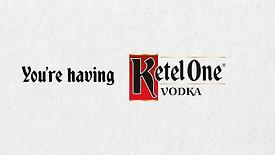 Ketel One - Directors Cut