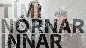 Tími Nornarinnar / Season of the Witch (2011)