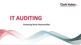 IT Auditing Department